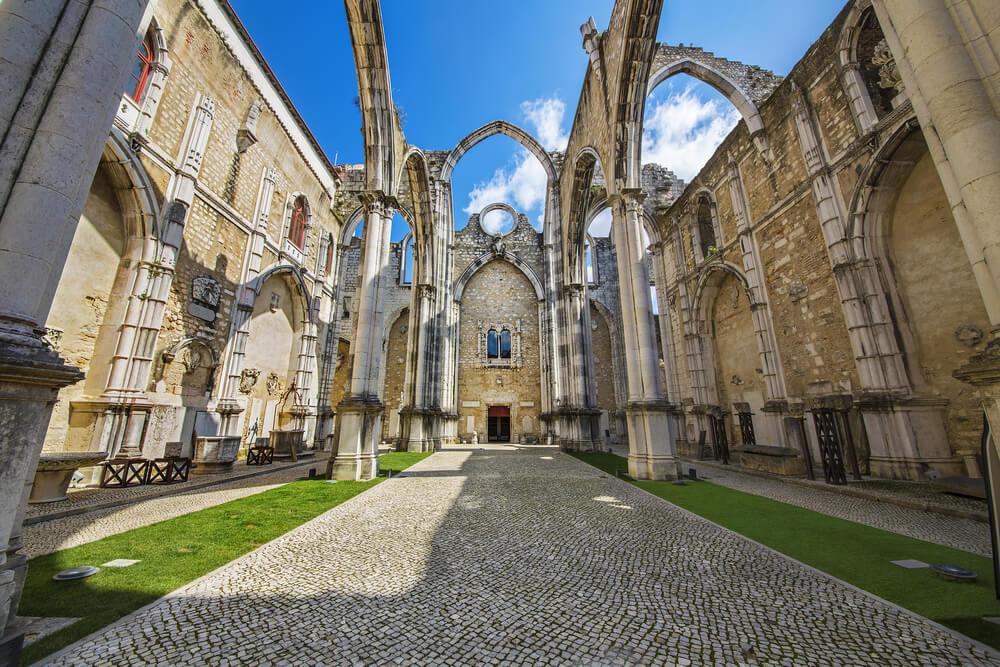 El terremoto de Lisboa y sus huellas en España