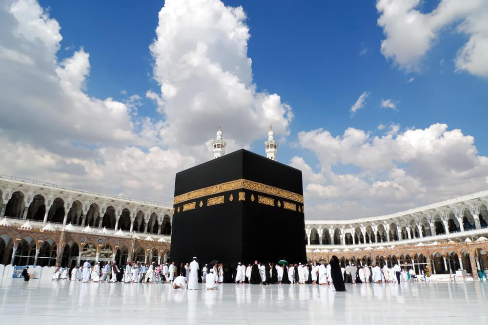 La Meca, inicio de la expansión musulmana