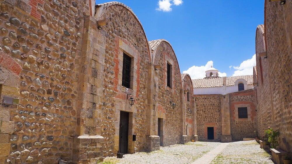 Mina de Potosí