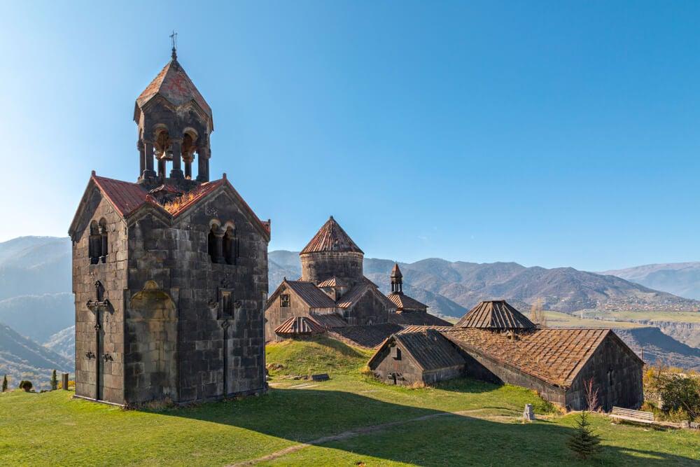 Monasterio-hagpat