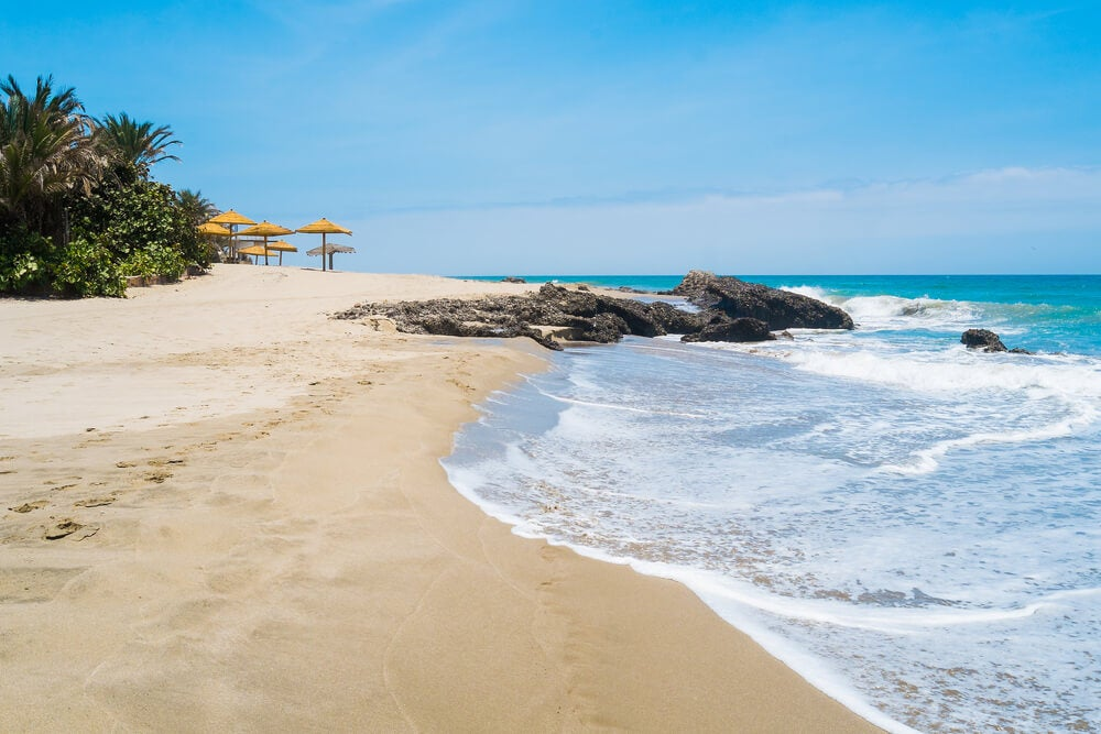 Mancora, las playas más turísticas del Perú