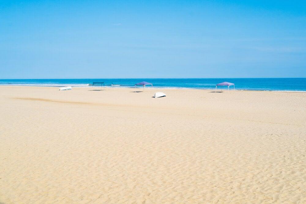 Playa de Punta Sal