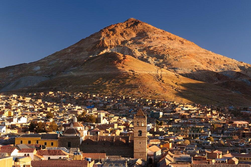 Visitamos Potosí, la ciudad de la plata de Bolivia
