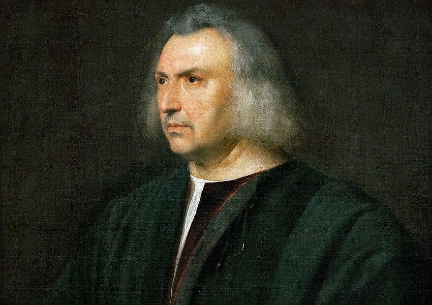 Descubre el arte del retrato en Venecia