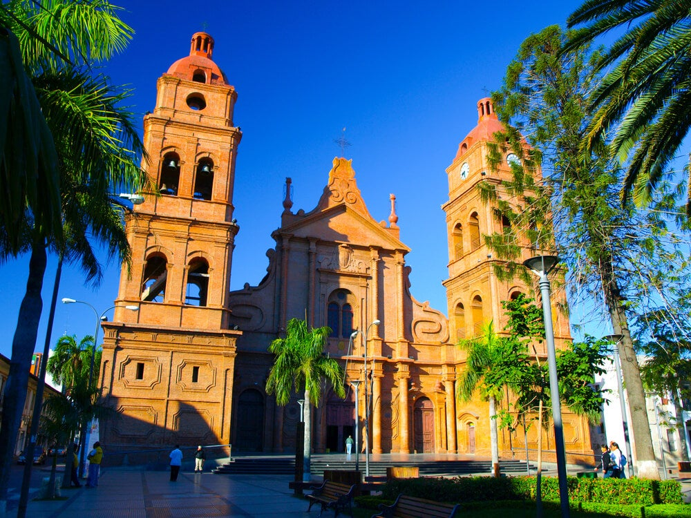 Lo que debes saber de Santa Cruz de la Sierra en Bolivia