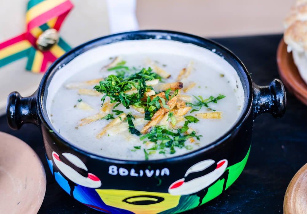 Los platos de Bolivia que sí o sí debes probar
