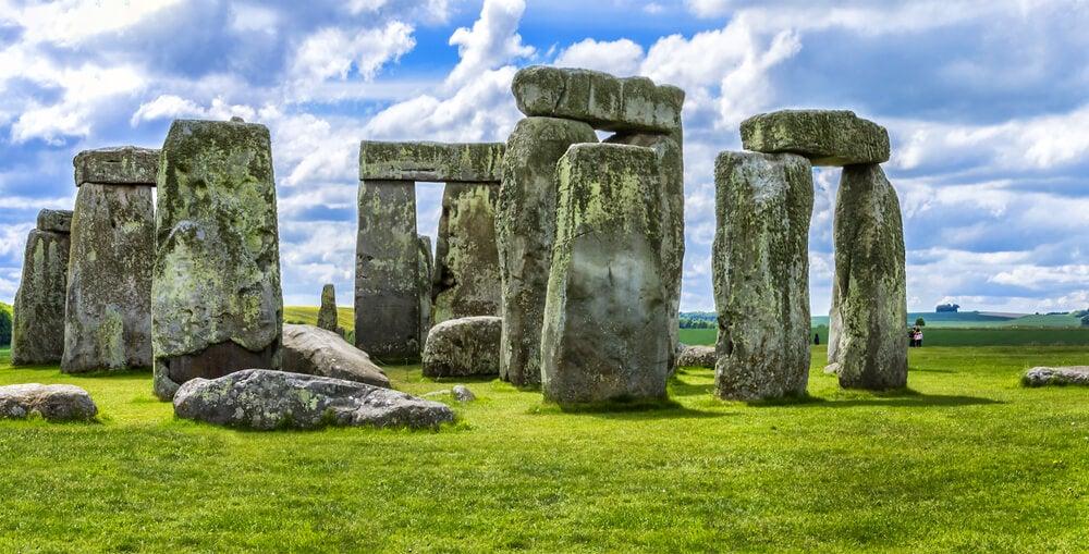 Descubre algunos de los monumentos más antiguos del mundo