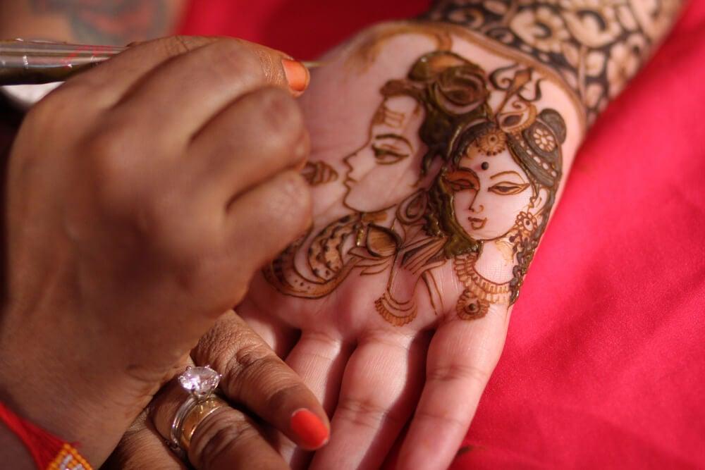 Tatuajes para el Teej