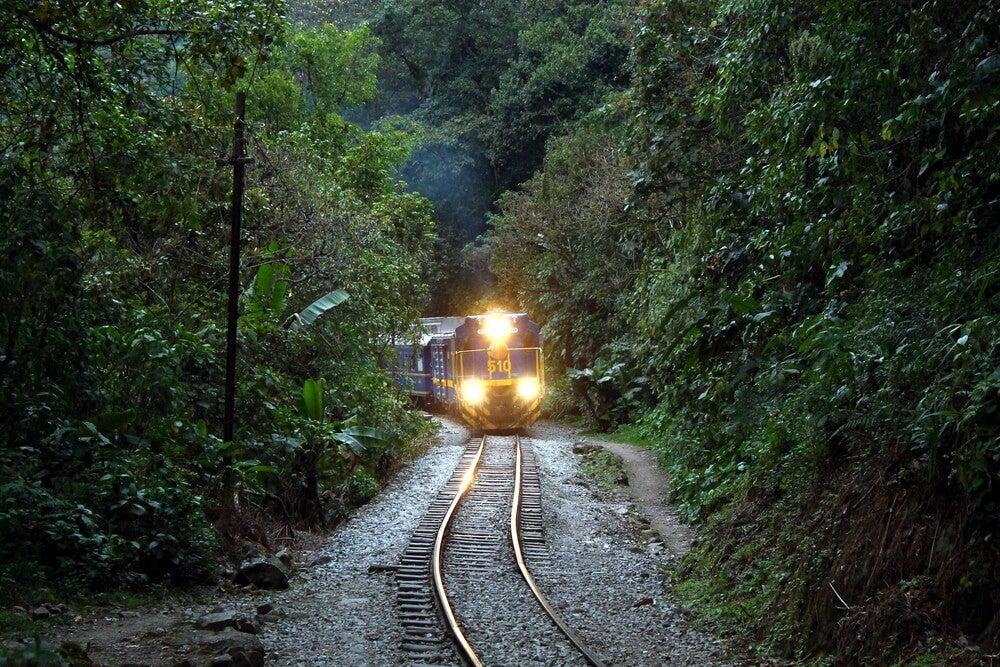 El tren solar de Jujuy a Machu Picchu, cada vez más cerca
