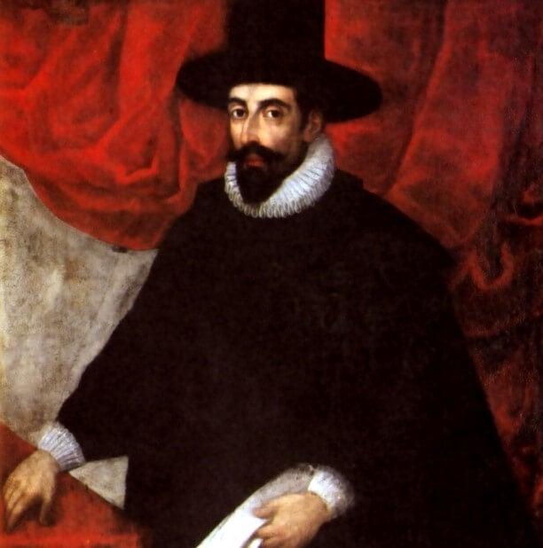 Virrey Toledo