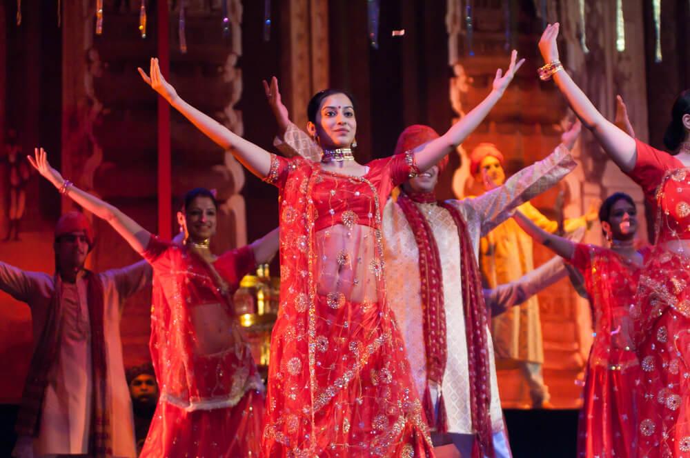 Bollywood: la India a través de sus películas