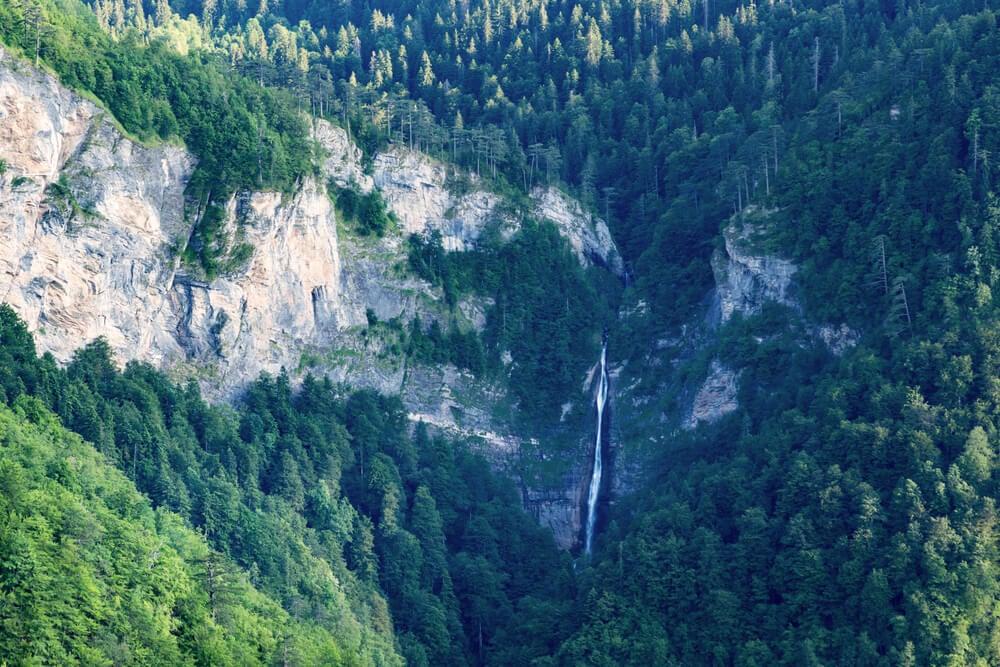Cascada Skakavac