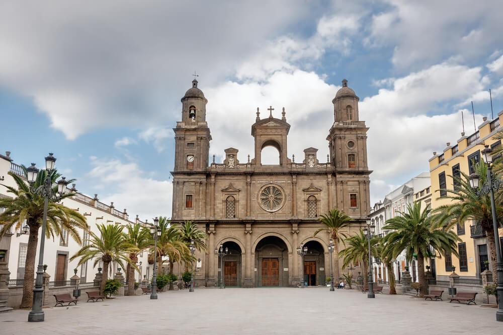 Catedral de Gran Canaria