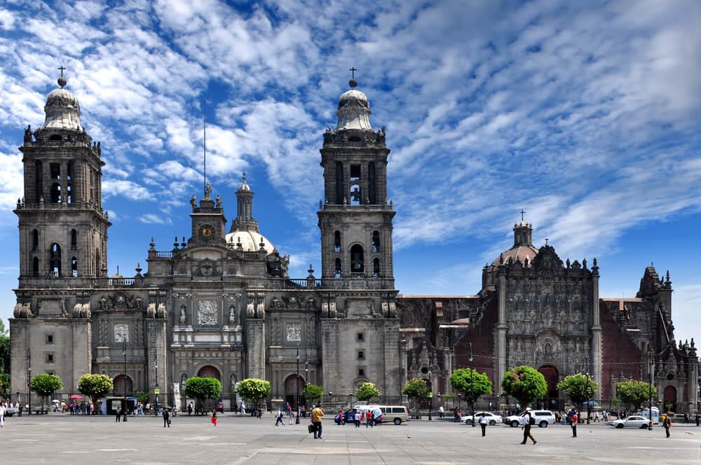 Las catedrales de América Latina más importantes