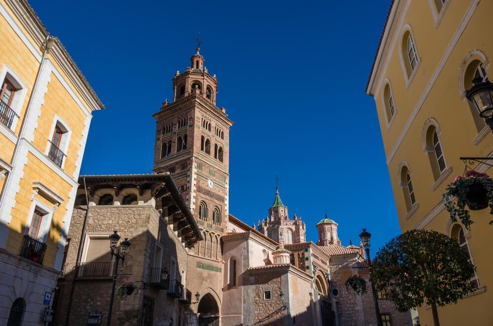 Una inolvidable ruta por el arte mudéjar aragonés