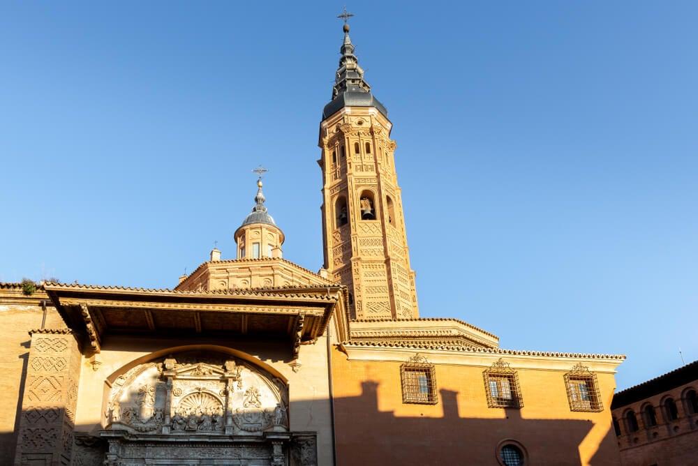 Colegiata de Santa María de Calatayud