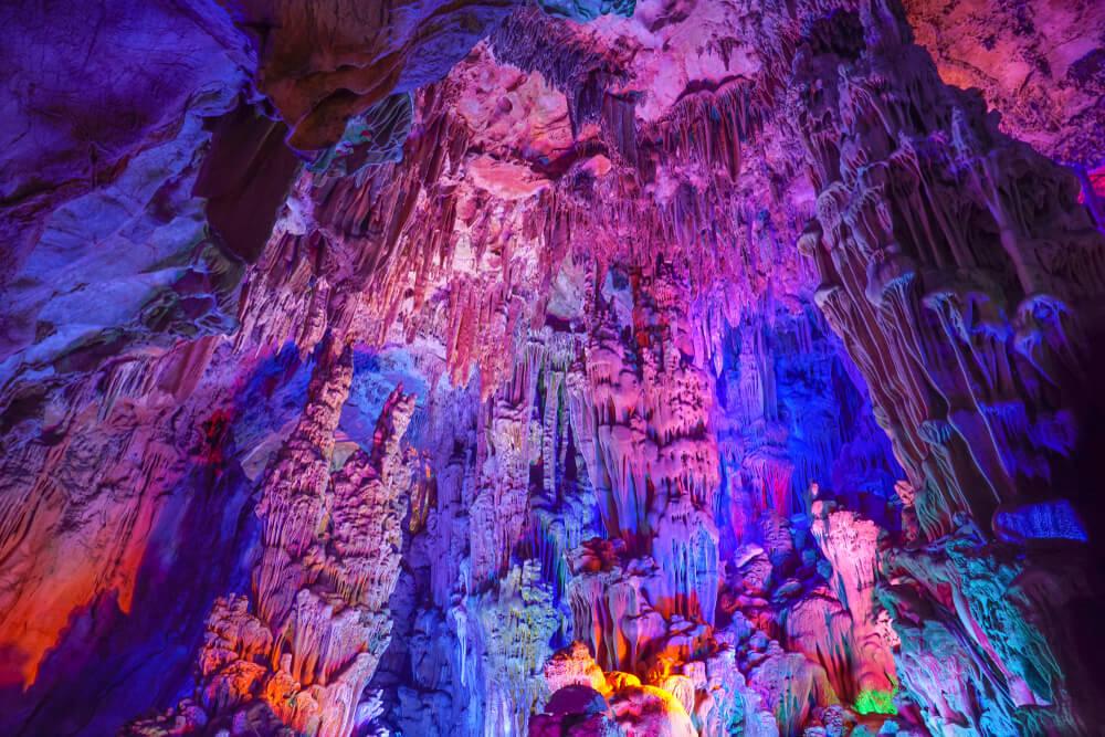 Cueva de la Flauta de la Caña
