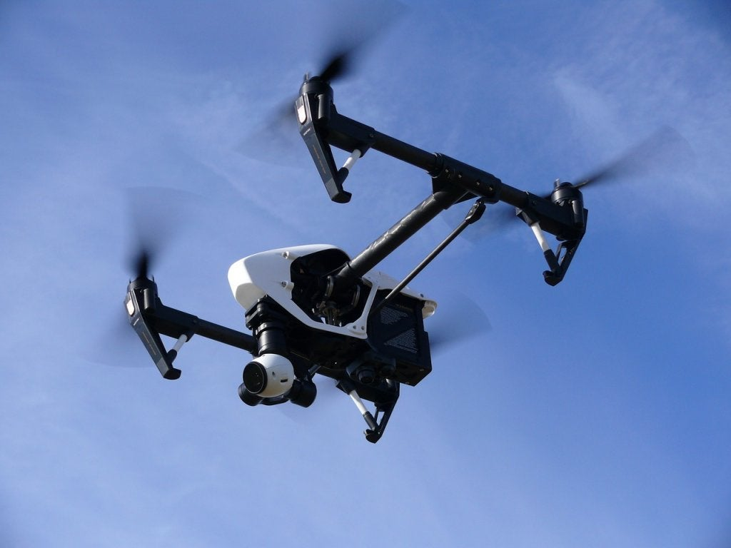 Drones para viajeros, todo lo que debes saber