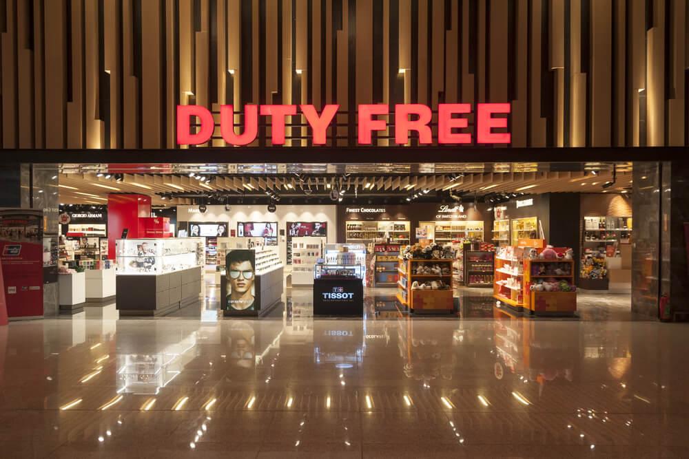 Qué son los 'duty free' y cómo aprovecharlos