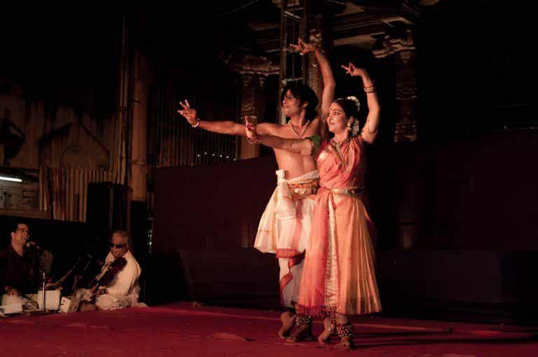 Chennai en la India y su Festival de Música y Danza