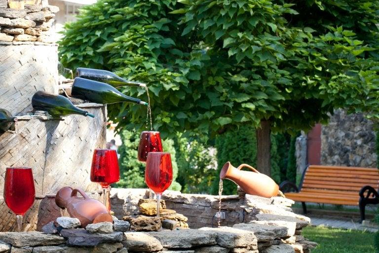 La desconocida ruta del vino en Moldavia