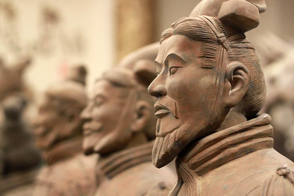 Los 5 héroes más importantes de China