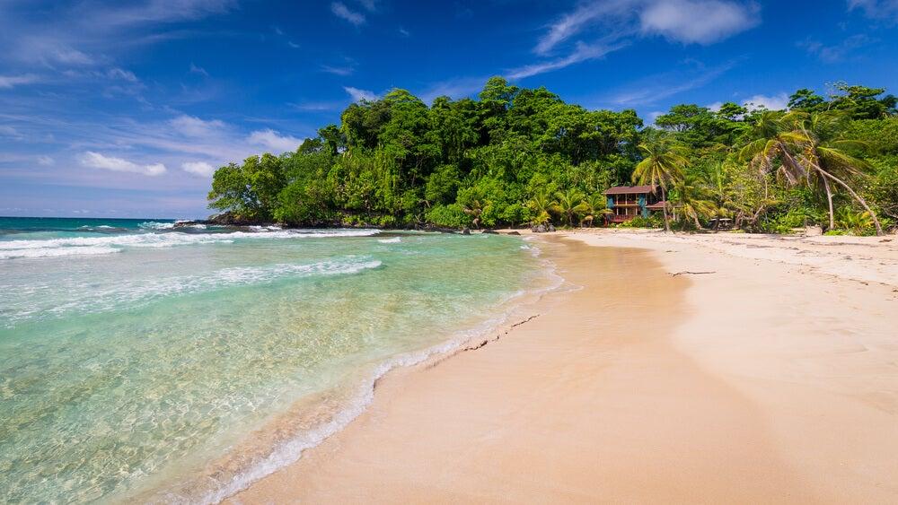 El encanto de Bocas del Toro en Panamá