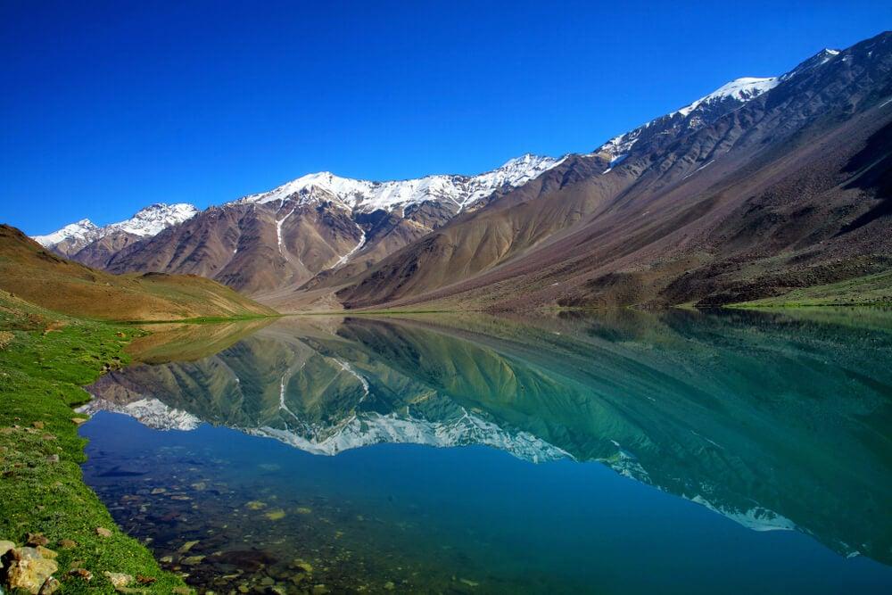 Lago Chandratal