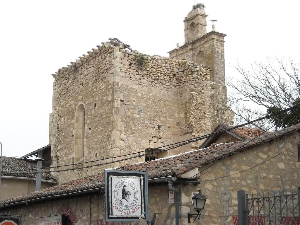 Monasterio franciscano