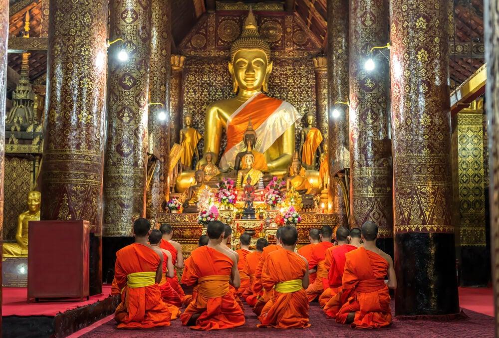 Budismo, ¿qué es y cuáles son sus mandamientos?