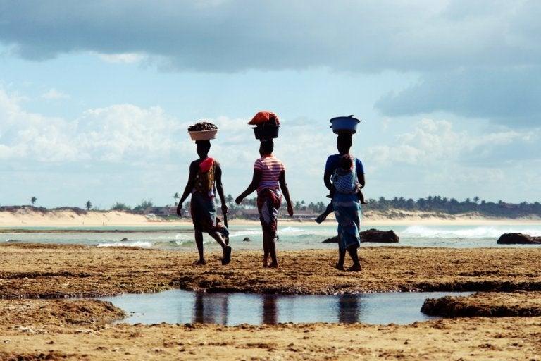 Conoce los 10 países más pobres del mundo
