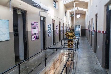 Museo de la prisión de Ushuaia