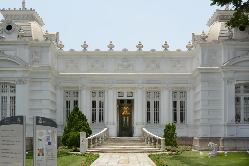 Los museos de Lima que no te puedes perder