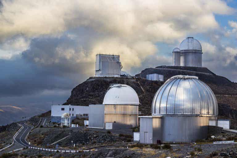 Chile: el mayor observatorio de estrellas del mundo