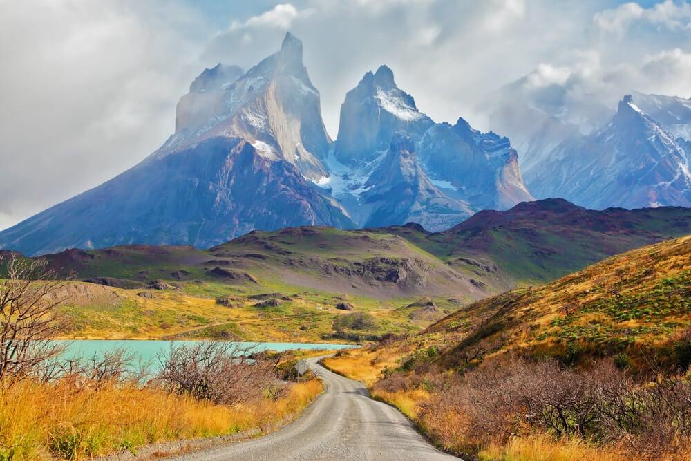 El Parque Nacional Torres del Paine y su gran biodiversidad