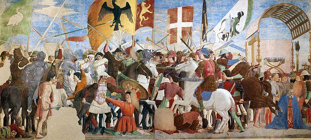Piero della Francesca: grandes obras y dónde admirarlas