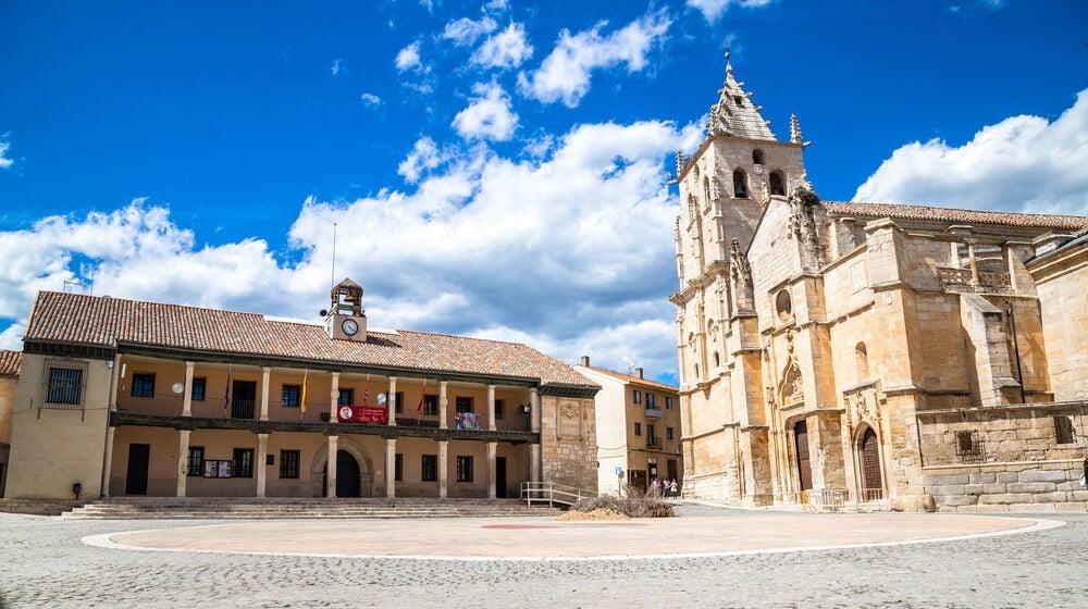 Torrelaguna: enclave tardomedieval en la sierra madrileña