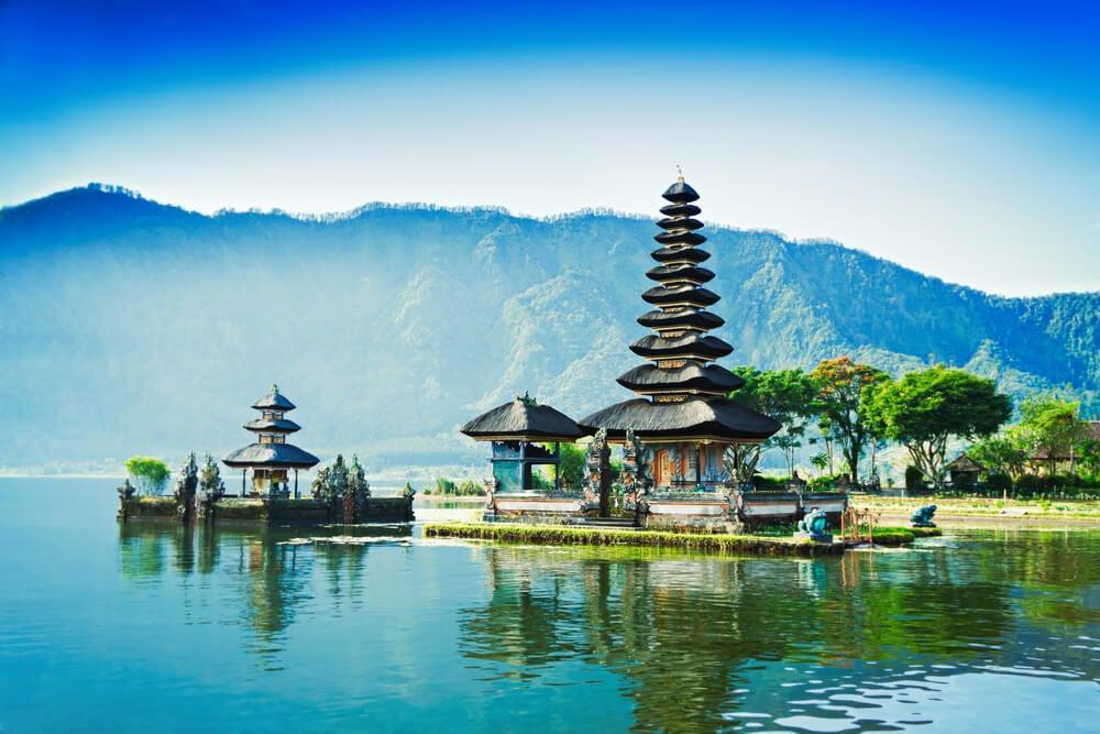 7 datos interesantes sobre la isla de Bali en Indonesia