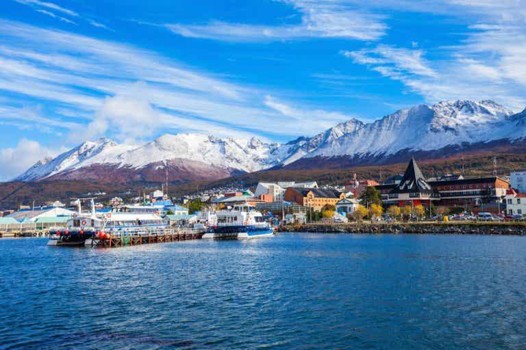 Ushuaia, la puerta de entrada al fin del mundo