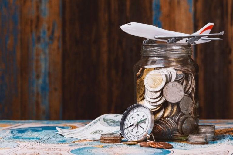 Ahorros de viaje que no son ningún ahorro