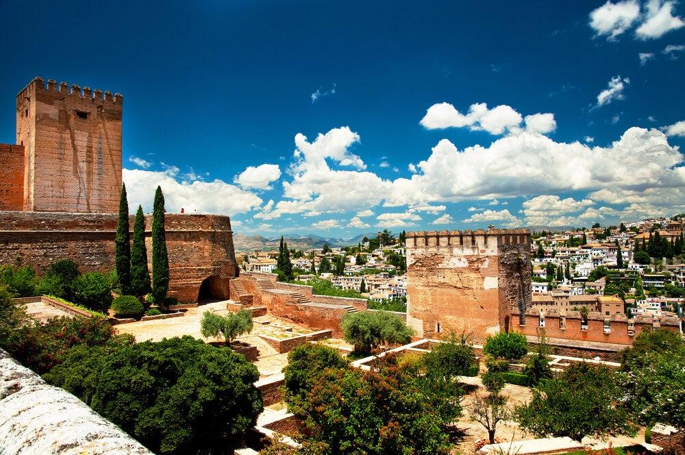 Rincones imprescindibles en Granada que debes visitar