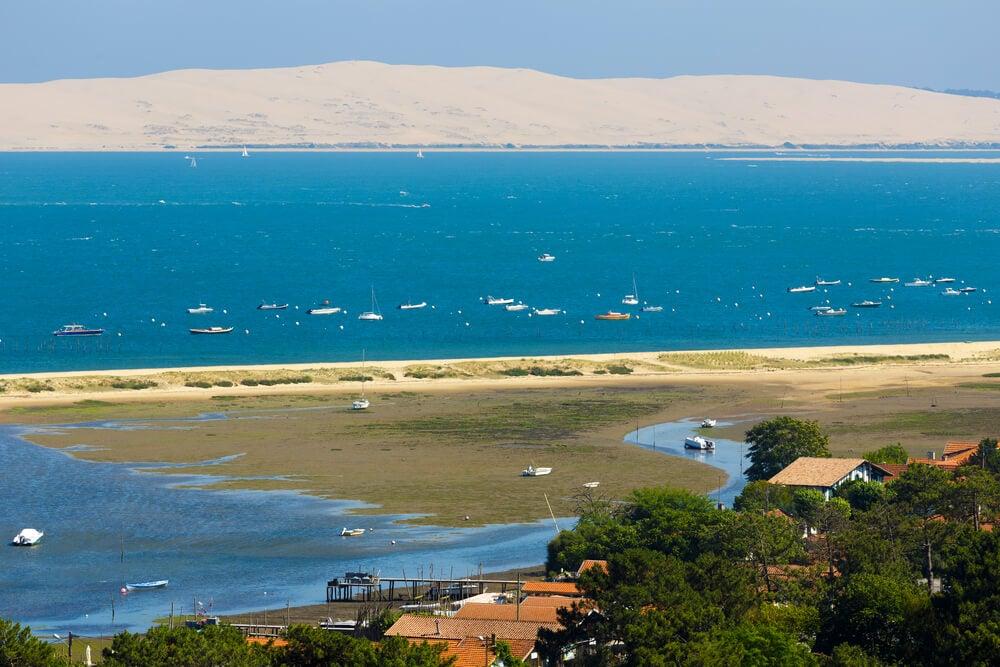 Bahía Arcachon