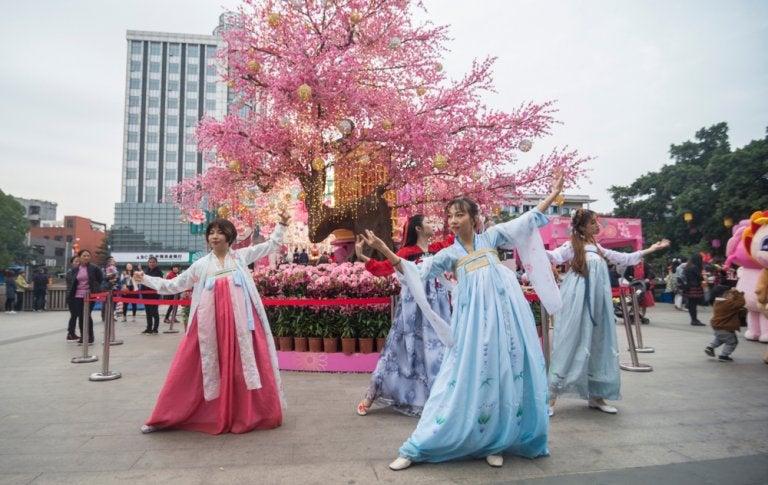Costumbres y tradiciones chinas que no conocías