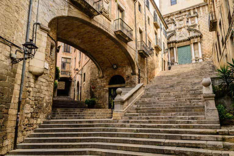 Un paseo por el Call de Girona, la antigua judería