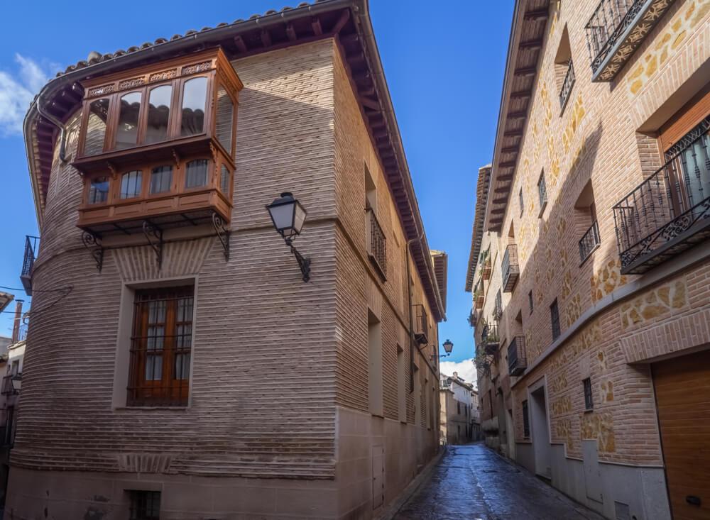 Conoce algunas de las juderías más bonitas de España