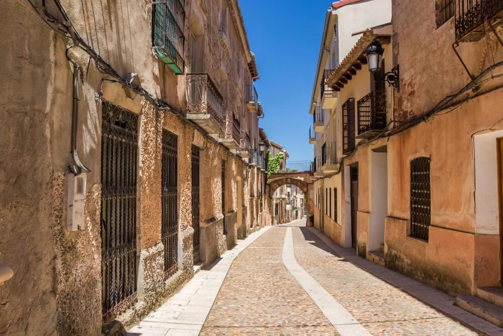Calle de Alcaraz