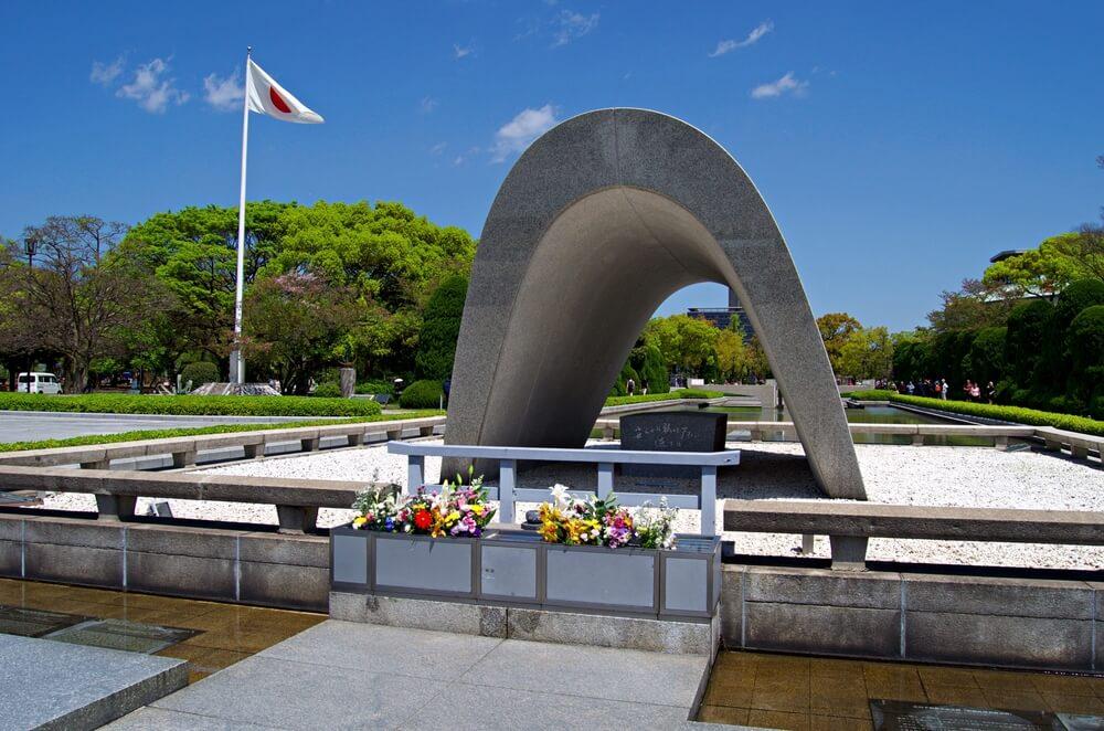 Cenotafio conmemorativo