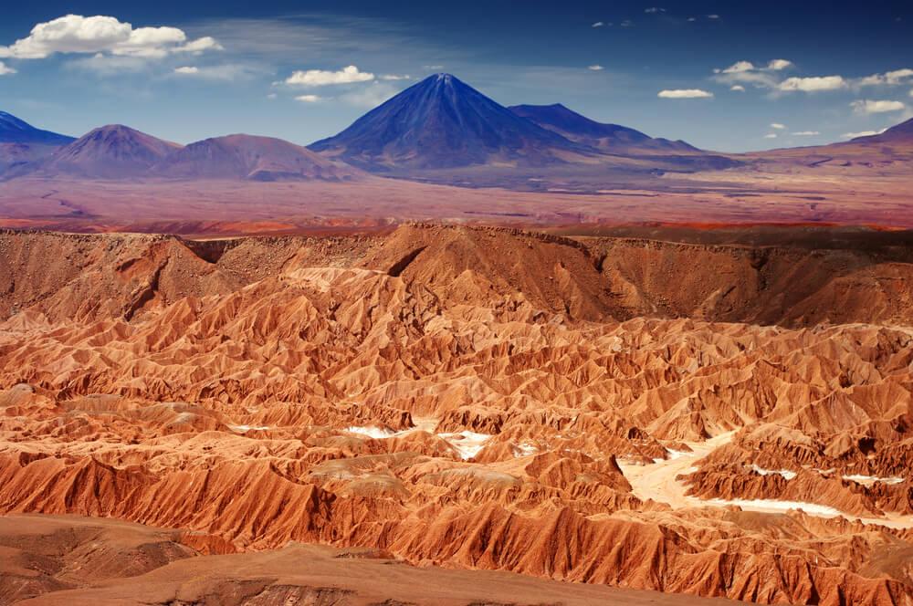 Atacama: el desierto más árido del mundo