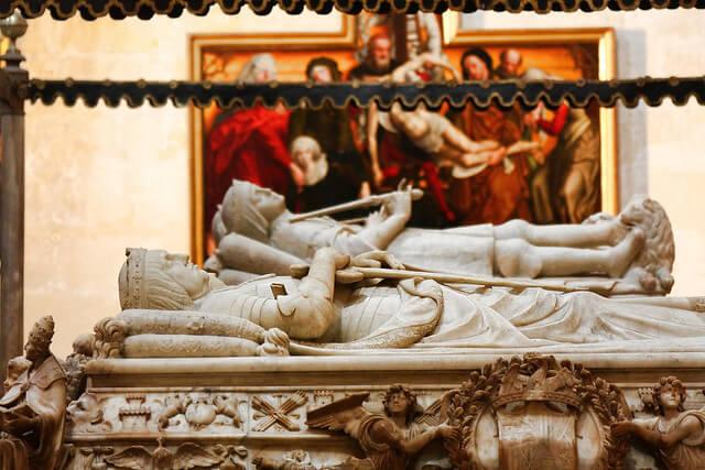 Domenico Fancelli, un escultor italiano en España