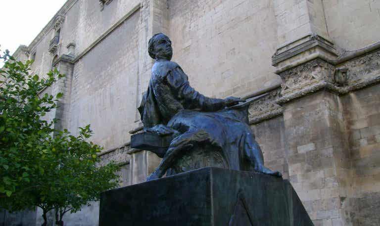 Las obras más famosas de Andrés de Vandelvira